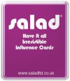 Irresistible Influence Cards - Jamie Smart