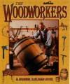 The Woodworkers - Bobbie Kalman, Deanna Brady