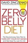 Zero Belly Diet: Lose Up to 16 lbs. in 14 Days! - David Zinczenko