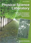 Physical Science Laboratory: How Do You Get Someone to Agree, or Disagree, With Your View of the Natural World - Patrick F. Kenealy