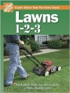 Lawns 1-2-3 - Marilyn Rogers