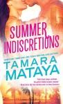 Summer Indiscretions - Tamara Mataya