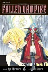 The Record of a Fallen Vampire Vol 7 by Kyo Shirodaira (6-Jan-2011) Paperback - Kyo Shirodaira