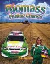 Biomass: Fueling Change - Niki Walker