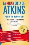 La nueva dieta de Atkins - Various