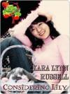 Considering Lily [Orchard Hill Romance Book 3] - Kara Lynn Russell