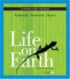 Life on Earth, Custom Core (4th Edition) (Custom Core Edition) - Gerald Audesirk, Teresa Audesirk, Bruce Byers