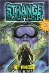 Off-Worlder - Marty M. Engle, Johnny Ray Barnes