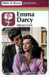 Always Love - Emma Darcy