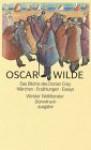 Das Bildnis des Dorian Gray / Märchen / Erzählungen / Essays. - Oscar Wilde