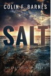 Salt (The Last Flotilla) - Colin F. Barnes
