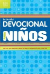 Devocional en un año para niños (Ano) - Tyndale Kids, Children's Bible Hour