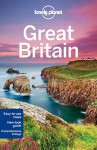 Lonely Planet Great Britain (Travel Guide) - Lonely Planet, Neil Wilson, Oliver Berry, Marc Di Duca, Belinda Dixon, Peter Dragicevich, Damian Harper, Anna Kaminski, Catherine Le Nevez, Andy Symington