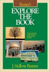 Baxter's Explore the Book - J. Sidlow Baxter