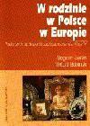 W rodzinie, w Polsce, w Europie : podręcznik do historii i społeczeństwa dla klasy IV - Bogdan Baran