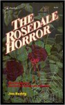 The Rosedale Horror - Jon Ruddy