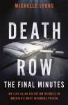 Death Row - Michelle Lyons