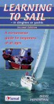 Learning to Sail: A no-nonsense guide for beginners of all ages - Basil Mosenthal