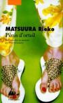 Pénis d'orteil - Rieko Matsuura