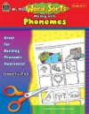 Dr. Fry's Word Sorts: Working with Phonemes - Edward B. Fry