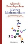 Albrecht Beutelspachers kleines Mathematikum - Albrecht Beutelspacher