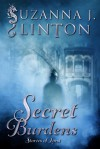 Secret Burdens (Stories of Lorst #3) - Suzanna J. Linton