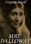 Mrs. Dalloway - Virginia Woolf, L.P. White