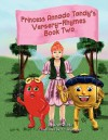 Princess Annado Tandy's Versery Rhymes Book Two - Kam Ruble, T.C. McMullen