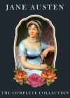Jane Austen : The Complete Collection - Jane Austen