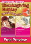 [FREE] Thanksgiving Holiday Special Selection vol.4 - Helen Brooks, Renee Roszel, Yoko Iwasaki, Yukako Midori