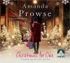 Christmas for One - Amanda Prowse, Antonio Beamish