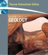 Essentials of Geology. Frederick Lutgens, Edward J. Tarbuck - Frederick K. Lutgens