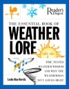 The Essential Book of Weather Lore - Leslie Alan Horvitz