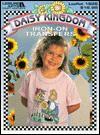 Daisy Kingdom Iron on Transfers - Leisure Arts, Oxmoor House