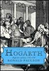 Hogarth: High Art and Low, 1732-1750 - Ronald Paulson