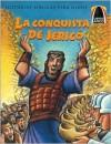 La Conquista de Jerico = Jericho's Tumbling Walls - Concordia Publishing House, Steve Edwards