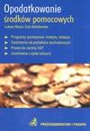 Opodatkowanie środków pomocowych - Łukasz Mazur