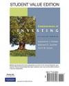 Fundamentals of Investing, Student Value Edition - Lawrence J. Gitman, Michael D. Joehnk, Scott J. Smart