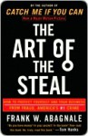 Art of the Steal - Frank W. Abagnale