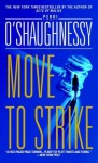 Move to Strike - Perri O'Shaughnessy