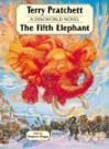 The Fifth Elephant (Audible Audio) - Terry Pratchett, Stephen Briggs