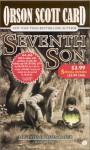 Seventh Son: Tales of Alvin Maker, Book 1 (Audio) - Orson Scott Card