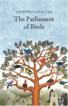 The Parliament of Birds - Geoffrey Chaucer, E.B. Richmond, Steve Ellis