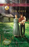 Their Frontier Family - Lyn Cote