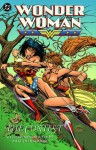 Wonder Woman: The Contest - William Messner-Loebs, Mike Deodato Jr.