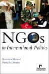 NGOs in international politics - Shamima Ahmed, David Potter