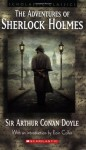 The Adventures of Sherlock Holmes - Eoin Colfer, Arthur Conan Doyle