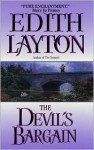 The Devil's Bargain - Edith Layton