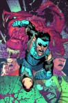 Invincible Vol. 18: The Death of Everyone - Robert Kirkman, Ryan Ottley, Cliff Rathburn, John Rauch