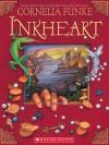 The Inkheart Trilogy: Inkheart, Inkspell, Inkdeath (Inkworld, #1-3) - Cornelia Funke